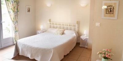 La Bergerie | Chambre d\'hôtes à Pollionnay, ouest lyonnais, Rhône